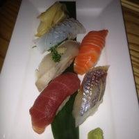 Снимок сделан в Nobu пользователем Paul H. 12/11/2012