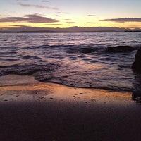 9/7/2013 tarihinde Dawnielleziyaretçi tarafından Alki Beach Park'de çekilen fotoğraf