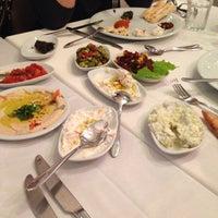 Foto scattata a Antakya Restaurant da Yasemin G. il 2/20/2014