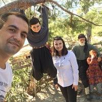 11/7/2018にCemil Ö.がYörük Parkıで撮った写真