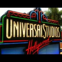 Снимок сделан в Universal Studios Hollywood пользователем Ghio T. 7/22/2013