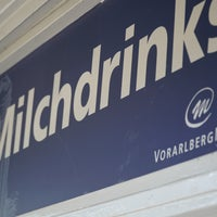 Milchpilz Now Closed Snack Place