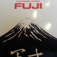 Foto tomada en Fuji por Alejandra D. el 4/7/2013