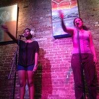 Foto scattata a Nuyorican Poets Cafe da Erika J. il 7/27/2013