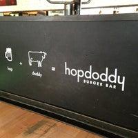 3/7/2013にJenny D.がHopdoddy Burger Barで撮った写真