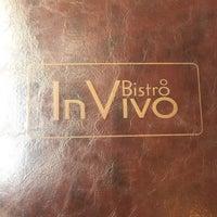 9/16/2018にMrvがBistro in Vivoで撮った写真