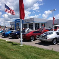 Stan Mcnabb Chevrolet Buick Gmc Cadillac Auto Dealership