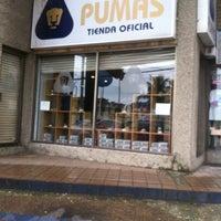 83d77c520a821 Foto tomada en PUMAS tienda oficial por Yo el 9 3 2014
