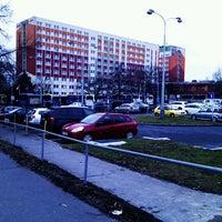 รูปภาพถ่ายที่ Hotel Duo โดย Petr B. เมื่อ 1/5/2013