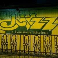 Foto tomada en Jazz, A Louisiana Kitchen por Patricia D. el 11/7/2012