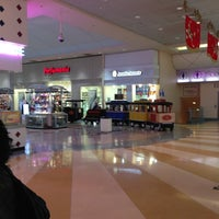 Ford city mall