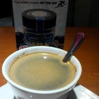 11/2/2014 tarihinde Sheila C.ziyaretçi tarafından CafeFrance'de çekilen fotoğraf