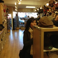 3998341f09c ... Photo taken at Hats Unlimited by Sean C. on 12 29 2012 ...