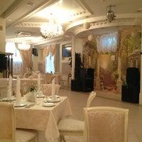 รูปภาพถ่ายที่ Prestige Business Hotel โดย Oleg Y. เมื่อ 4/2/2013