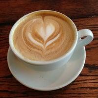 3/17/2013にDがJoe the Art of Coffeeで撮った写真