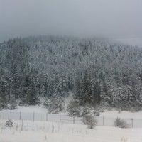 1/13/2013 tarihinde Ömer Fatih Ü.ziyaretçi tarafından Bolu Dağı'de çekilen fotoğraf