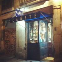10/17/2012にEdmundo H.がCañeteで撮った写真