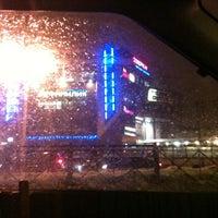 Снимок сделан в ТК «Озерки» пользователем Irka L. 12/28/2012
