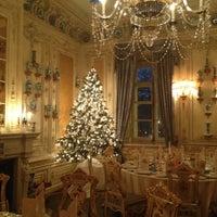 Das Foto wurde bei Turandot von Larisa G. am 12/19/2012 aufgenommen