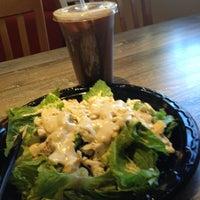 10/22/2012にr t.がPerky's Coffee Shopで撮った写真