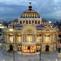 1/8/2013にCarlos Miguel L.がベジャス・アルテス宮殿で撮った写真