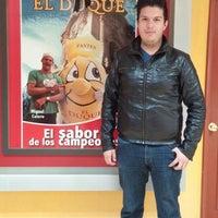 Foto tomada en Pastes El Duque por Francisco M. el 12/29/2013