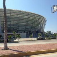 12/9/2012 tarihinde Omar P.ziyaretçi tarafından Forum de Mundo Imperial'de çekilen fotoğraf