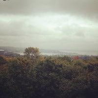 10/12/2012에 Erin B.님이 Louisa Boren Lookout에서 찍은 사진