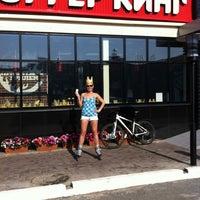 Снимок сделан в Burger King пользователем Дима Р. 7/6/2013