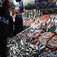 12/17/2012에 Elvis K.님이 Kadı Nimet Balıkçısı에서 찍은 사진