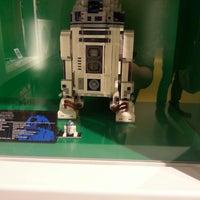 LEGO Store - Shopping City Süd / Unit G103