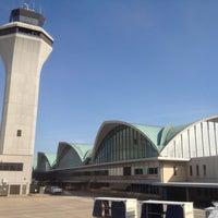 ... Photo taken at St. Louis Lambert International Airport (STL) by Nathan  J. ... 8ab6f22cfd602