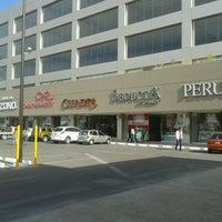 รูปภาพถ่ายที่ MULZA Outlet del Calzado โดย Daniela A. เมื่อ 1/12/2013