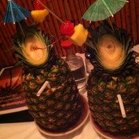 11/17/2012에 Chris F.님이 The Lun Wah Restaurant and Tiki Bar에서 찍은 사진