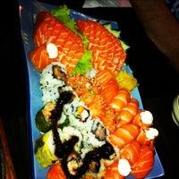 Foto scattata a Shinkai Sushi da Ga F. il 12/8/2012
