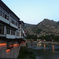 5/8/2013にİbrahim A.がEmin Efendi Konaklarıで撮った写真
