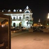 Foto tomada en Puerto de Valencia por Estefania M. el 3/9/2013