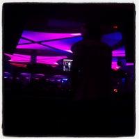 Foto tirada no(a) Pura Club por KML em 3/23/2013