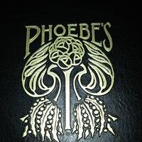 12/8/2012にJoe S.がPhoebe's Restaurant and Coffee Loungeで撮った写真