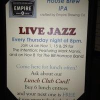 10/31/2012にJoe S.がPhoebe's Restaurant and Coffee Loungeで撮った写真