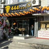 444 Döner Sancaktepe Turkish Restaurant In Inonu