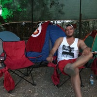 8/17/2018에 Ferhat G.님이 Azmakbasi Camping에서 찍은 사진