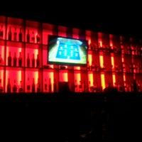 12/5/2012 tarihinde Ferhat G.ziyaretçi tarafından Kalina Bar Restaurant'de çekilen fotoğraf
