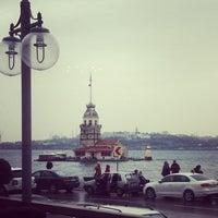 Das Foto wurde bei Simit Sarayı von Ozan N. am 2/18/2013 aufgenommen