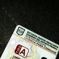 Tesorería Comercial Mexicana Rojo Gómez Edificio