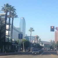 Das Foto wurde bei Los Angeles Convention Center von Denise S. am 4/27/2013 aufgenommen