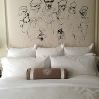 Photo prise au THE US GRANT, A Luxury Collection Hotel, San Diego par Molly R. le10/24/2012