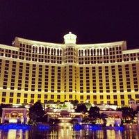Foto tomada en Bellagio Hotel & Casino por Dr. C. el 5/8/2013