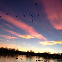Снимок сделан в Washington Park пользователем DUNN T. 11/25/2012