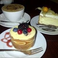 Photo taken at Tea & Coffee garden by Ира Ш. on 10/6/2012